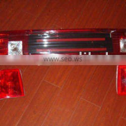 licence tail lamp for audi, audi 100 licence Taillight