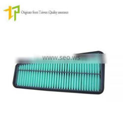 Auto air filter 17801-31090 for Toyota