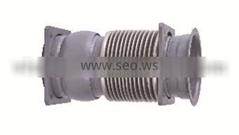 Exhaust Corrugated Pipe For KAMAZ 65115-012