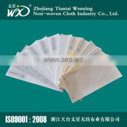 [[Good quality]Waste garbage Incineration exhaust dust collection filter fabric