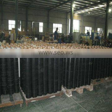 HT Tape high temperature anticorrossion underground steel pipe wrap tape pipeline corrosion protection