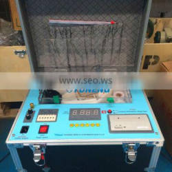 Power Transformer oil testing equipment, insulation oil dielectric test kit
