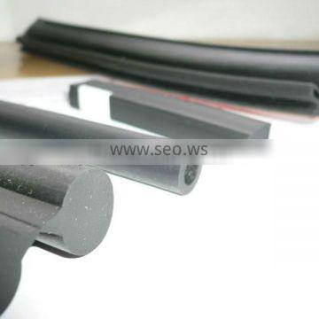 Solid silicon tube silicone extruded tube