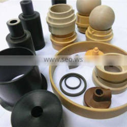Plastic & Rubber plated with gold injection plastics factory