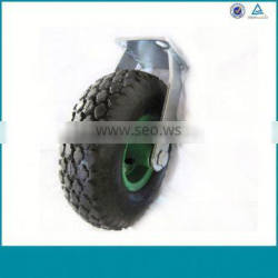 Alibaba China Super Heavy Duty Iron Core Caster Wheel