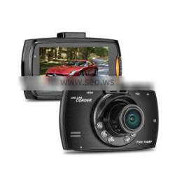 Novatek 96650 FHD 1080p Car DVR Car Camera Black box G30 2.7'' screen 170 degree