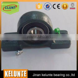 Plummer block spindle bearing UK215