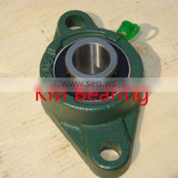 Long life stable cast iron UCFL205 pillow block bearing