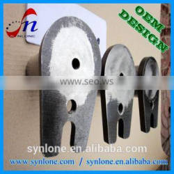 China supply Welding Machining assembly Parts on sale
