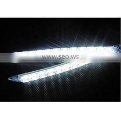 12LEDS Car DRL Led Light Lamp