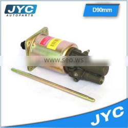 YC 70MM clutch booster 1608N-001 for trucks WG9725230039