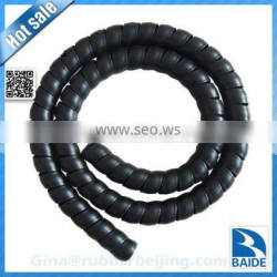 High quality hose protection spiral wraps