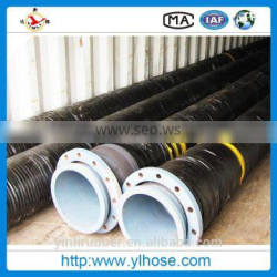 good quality high pressure rubber suction hose