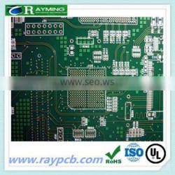 2015 Competitive price professional multilayer FR-4 HDI board