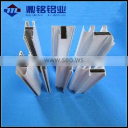 Hot Sale Dip Bright Aluminium Profile System