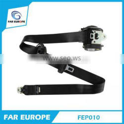 Car Passenger Seat Belt with Pretensioner