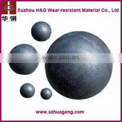 &120mm ball mill chrome steel grinding ball