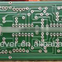 customized FR-4 1.6mm 18u copper lead free HASL motherboard