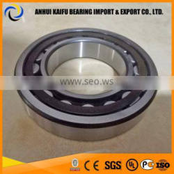NU316 ECPH Bearing sizes 80x170x39 mm Cylindrical roller bearing NU316ECPH