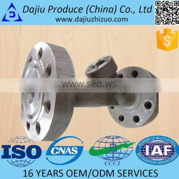 OEM and ODM quality assurance casting lathe parts