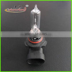 12v 10w halogen light bulb 9005 Car halogen bulb
