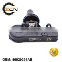 ZCN TPMS SENSOR Tire pressure sensors 56029398ABoauto parts For CHRYSLER JEEP DODGE High quality56029398A