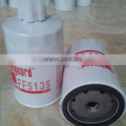Best Material china diesel engine parts fuel filter ff5135
