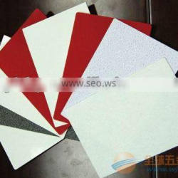Roll FRP gel coat panels from 1.2mm to 5.0mm