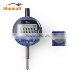 Common rail injector valve assembly stroke measuring tool Micrometer Measure Meter 0-12.7mm
