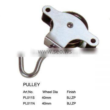 New stainless steel wire rope pulley PL011N