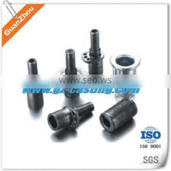 cast iron bicycle parts OEM with supplied drawings or sample by China iron casting die casting supplier