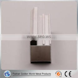 Foshan Factory Cupboard Anody 6063 Handle For Kitchen Cabinet