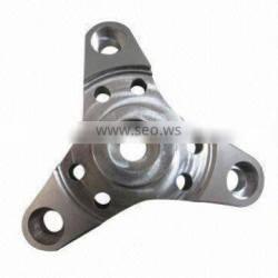 Machined part for trailer, Precision Turned Milling, Fittings