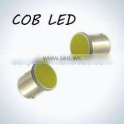 auto accessories 1157 cob car led light bulb