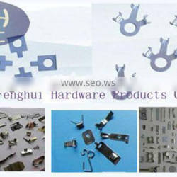 OEM metal/plastic stamping parts