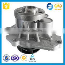 Automobile engine cooling auto water pump 24405895