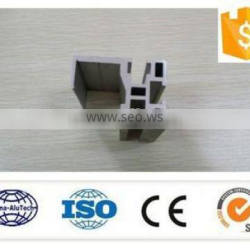 Types of aluminum profiles for industrial