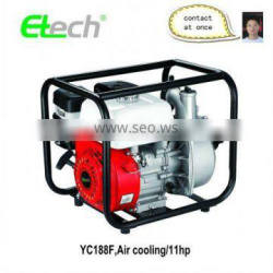 gasoline water pump/petrol pump for sale water ETG04w