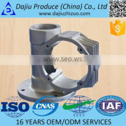 OEM and ODM China Exporter investment casting large parts