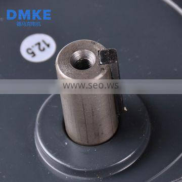 DMKE wholesale 120w 3000rpm 14A 382nm high torque permanent magnet brushed dc motor 12v