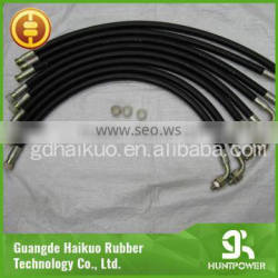 Alibaba Supplier New style cheap hydraulic hose assembly