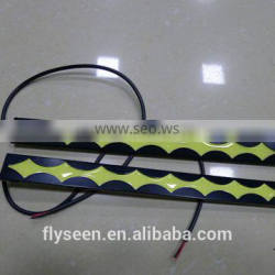 12V Led Daytime Running Light COB Car Led DRL