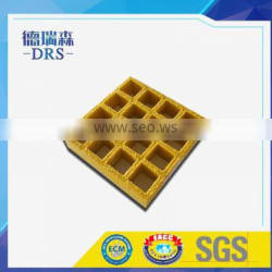 Industrial FRP fiberlass plastic grating