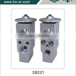 auto parts H-type Air Conditioning Expansion Valve