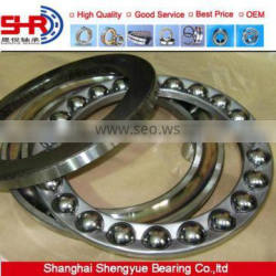 high quality low price thrust 51305 ball bearing made in china