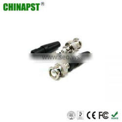 Screw Sype BNC Male Connector Cable Connector PST-BNC07