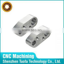 Precision CNC Machining Motorcycle Part with Custom Services