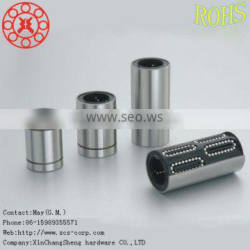 linear motion ball bearing LM8LUU