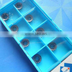 New 10 PCS Tungsten Carbide ISO Inserts