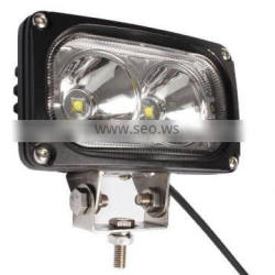 Highpower performance vehicle LED Driving Light, LED working Lamp for ATV SUV TRUCK JEEP Offroad Vehicles(SR-LDW-30A,30W)